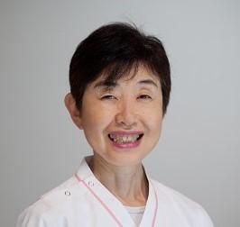小松 尚子(しょうこ)
